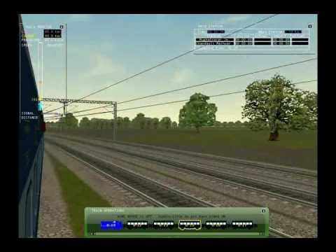 MSTS Indian railways mughalsarai to gaya route