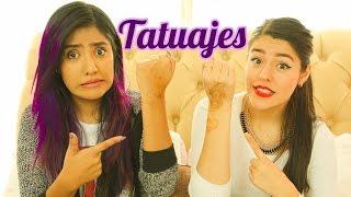 NUESTROS NUEVOS TATUAJES | MUSAS LOS POLINESIOS thumbnail