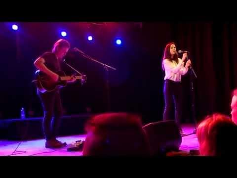 "Manna & Mikko Joensuu: ""Battleships"" - Live at Nosturi, Helsinki Feb 23, 2015"