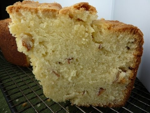 Caramel pecan pound cake recipe food network