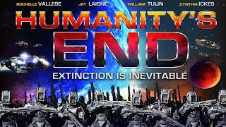 "A Space Adventure! "" Humanity's End "" - Free Full Movie"