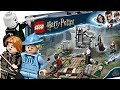 LEGO Harry Potter 2019 Graveyard Duel and Carriage! Voldemort RETURNS!