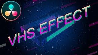 Vhs Look Effect Tutorial No Plug – Meta Morphoz