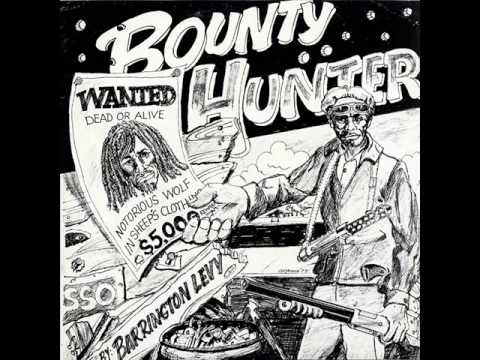 Barrington Levy - Bounty Hunter - 03 - Shine Eye Girl