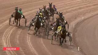 Vidéo de la course PMU PRIX ASSURANCE AFD COURTIER GREGORY DATHY
