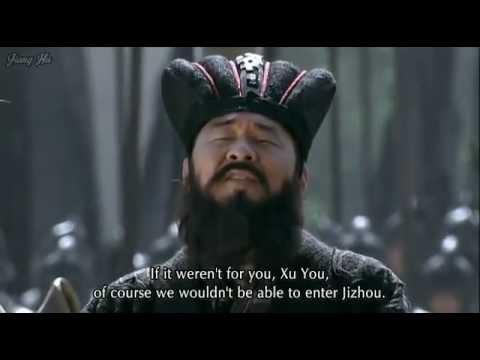 Three Kingdoms - Episode【30】English Subtitles (2010)