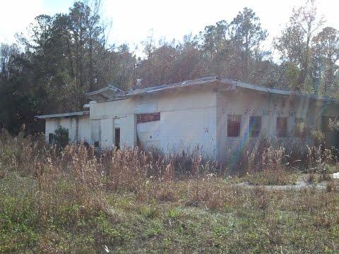 Abandoned Trucking Co