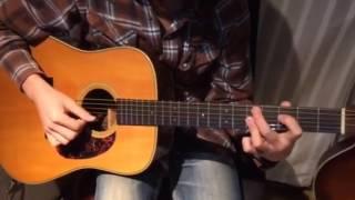 宇多田ヒカル Feat. 椎名林檎 / 二時間だけのバカンス Guitar Cover