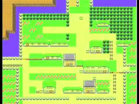 pokemon heartgold how to get to saffron city