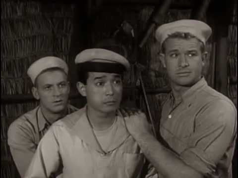 McHale's Navy - 2x25 - The Novocain Mutiny