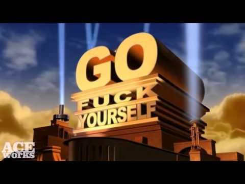 GFY - funny jingle, based on 20th Century Fox intro/outro thumbnail