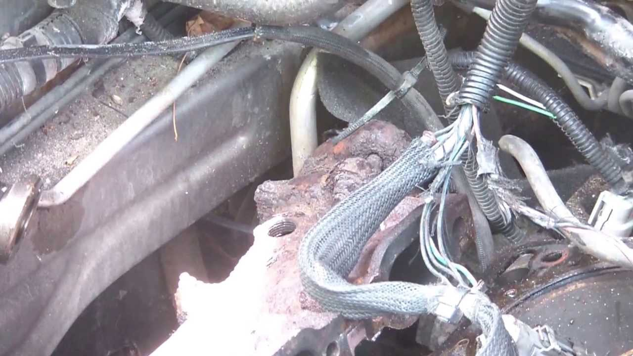 maxresdefault o2 oxygen sensor removal and replacement how to 5 minute youtube  at aneh.co