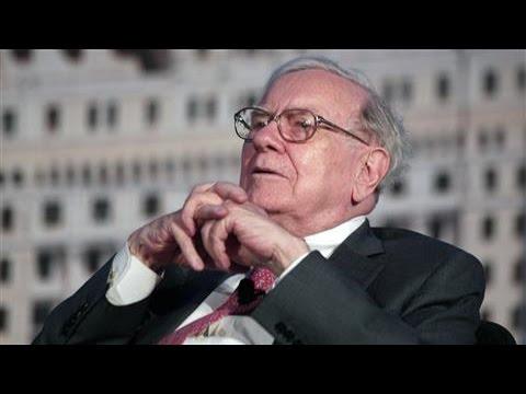 Warren Buffett's Life Chronicled in New HBO Documentary