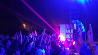 Falak shabir live concert IIT Bhubaneswar  ijazat