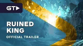 Ruined King: A League of Legends Story Reveal Trailer | The Game Awards 2019