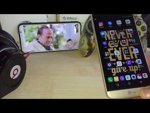 LG G5 В 2020 году все еще хорош и даже больше.