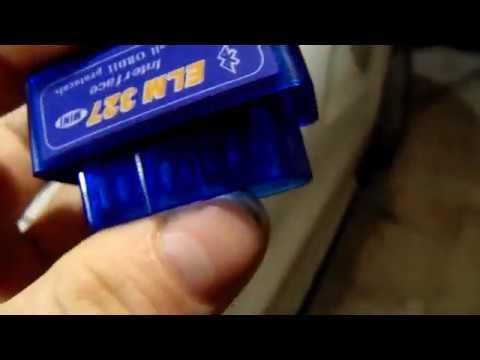 Диагностика Lada Xray своими руками адаптером ELM327. Выбор программ для диагностики