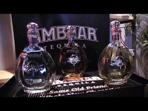 Ambhar Tequila Magical Moment Thumb