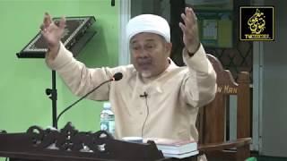 📡 Siaran Langsung - Kuliah Maghrib oleh YB Ustaz Dato