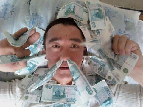 10 самых больших выигрышей в лотерею в России (10 фото)