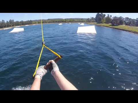 Cable Boarding in Sydney (Penrith) - Sept 30/2018