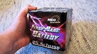 Gambar cover Flash Bang Battery von Nico