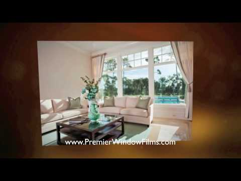 Premier Window Films™ Solargard Window Films, Armorcoat Safety Film