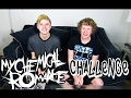 My Chemical Romance GUESS THAT SONG CHALLENGE