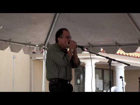 SocorroFest 2009 Harmonica Contest - Charles Flink