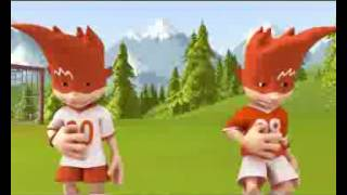 Baby Time Футболисты