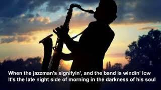 Jazzman by Carole King