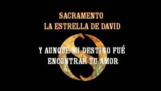 7 SACRAMENTO la estrella de David