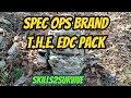 Spec-Ops Brand EDC T.H.E. Pack