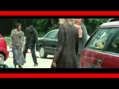 "The Walking Dead Bloopers s3/ep10 ""Home"" ......Sorry, I'm drunk..lol"