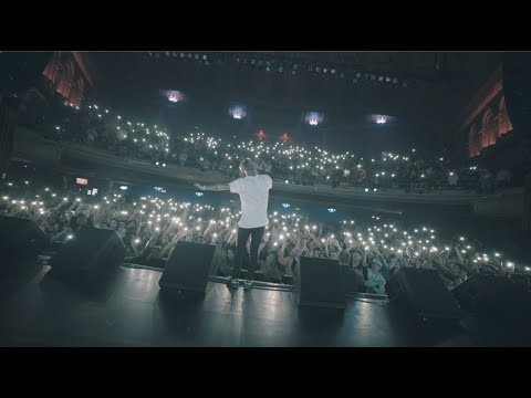 "Lil Skies - ""I"" (Live in San Francisco)"