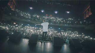 "Lil Skies - ""I"" (Live in San Francisco)"