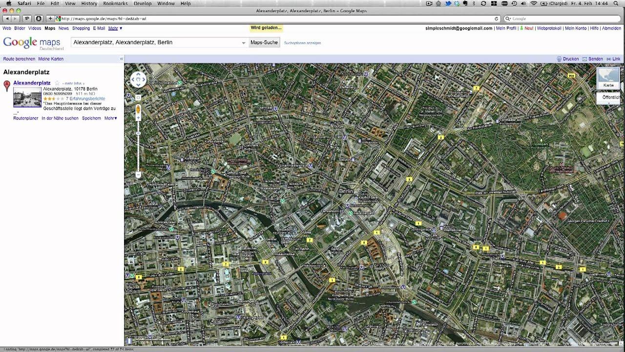 Entfernungsmesser Maps : Entfernungsmesser maps noch den durchblick alles rund um