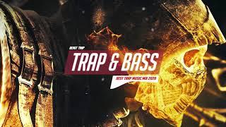 Cover images 🅻🅸🆃 Aggressive Trap Mix 2020 🔥 Best Trap Music ⚡ Trap • Rap • Hip Hop ☢ Gaming Music #2