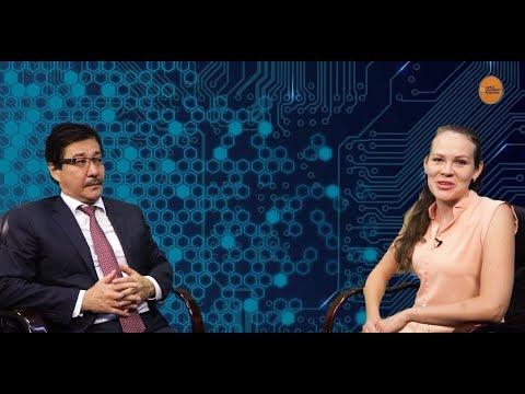 QSWorldWide-2019: Interview with the rector of Al-Farabi Kazakh National University