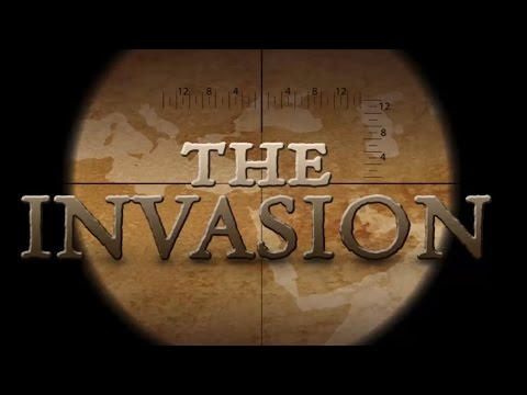 Russia, Isis, Iran, and Syria Bible Prophecy Tomorrows news Headlines