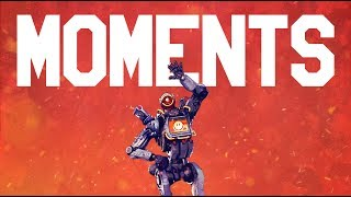 Apex Moments EPISODE 1 | Best highlights from HighDistortion's stream!