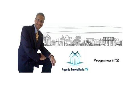 Agenda Inmobiliaria TV Programa 2