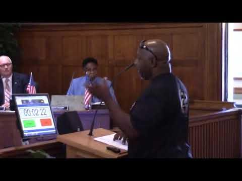6. CTBH Eddie Barnes Jr. mistaken identity arrest