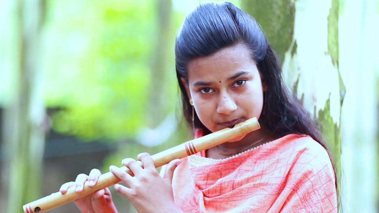মধুর বাঁশির সুর | নন্দিতা | Flute Relaxing Music