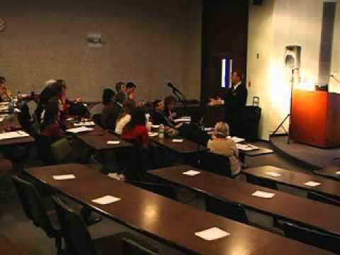 Music Education Workshop: Funding a Music Curriculum in Louisiana Public Schools