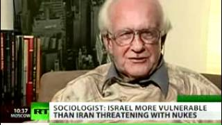 Is America coming to an end?  Johan Galtung Norwegian sociologist
