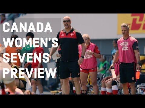 HSBC Women's World Series: Canada Sevens Preview