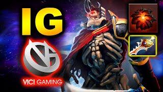 IG vs VICI GAMING - TI10 PLAYOFFS 1 MILLION AEGIS - THE INTERNATIONAL 10 DOTA 2
