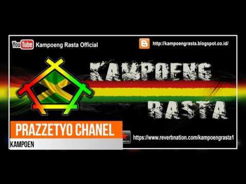 Kampoeng Rasta_Anoman Obong (Cover)
