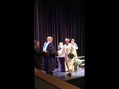 Theo Project Forward Graduation
